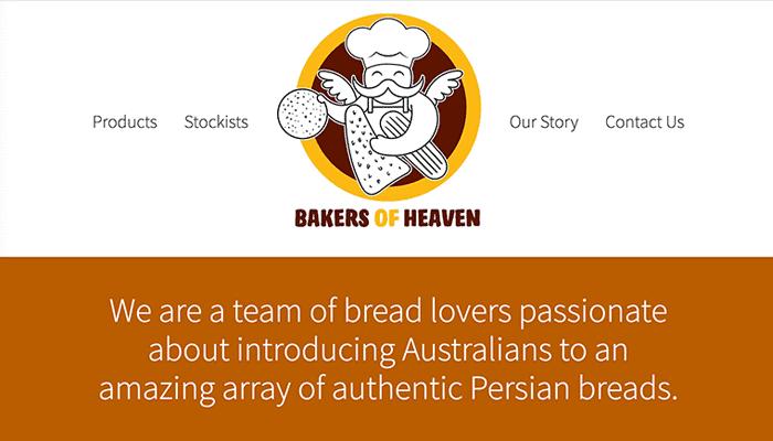 Bakers of Heaven