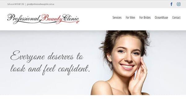 Professional Beauty Clinic