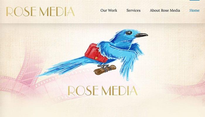 Rose Media