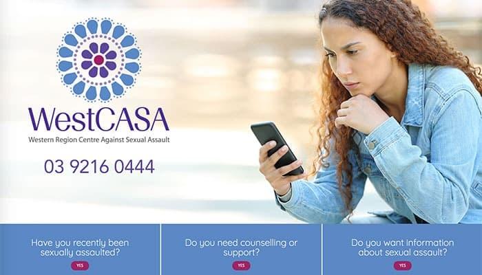 WestCASA-home