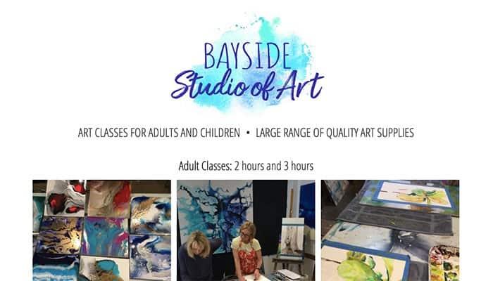 Bayside Studio Art