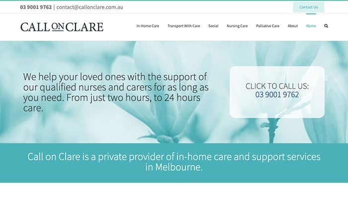 Call-on-Clare-portfolio-pic
