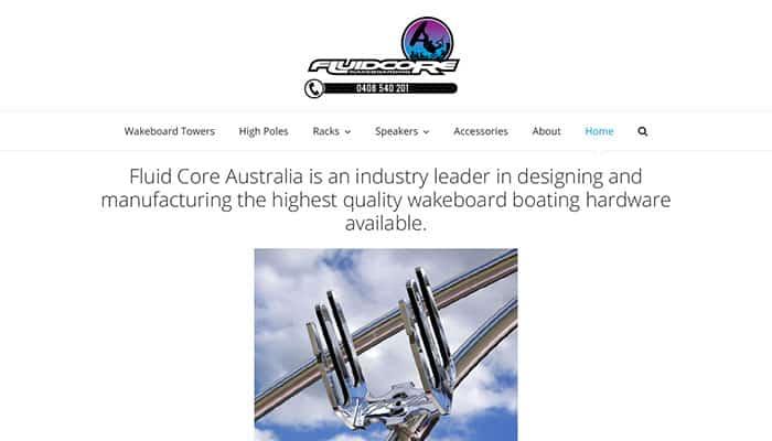 Fluid Core Australia