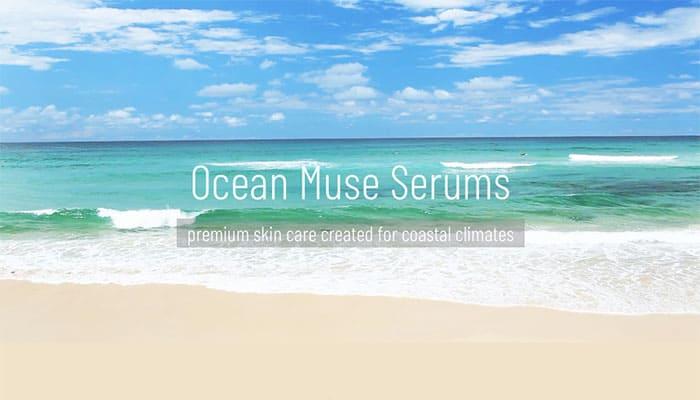 ocena muse serums