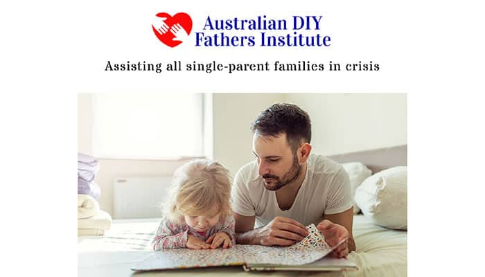 Australian DIY Fathers Institute