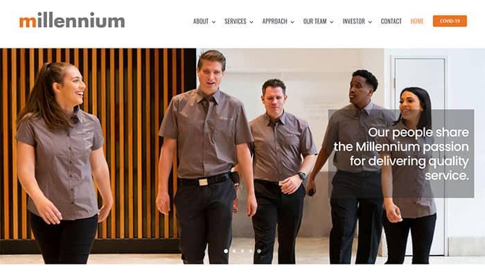 Millennium Services Group